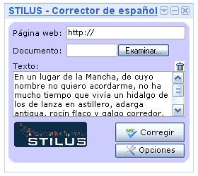 programa para corregir ortografia online dating