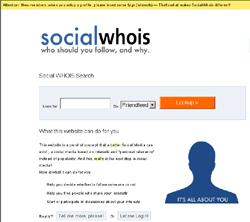 elvirtual_socialwhois