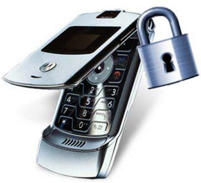 Cómo desbloquear télefonos móviles