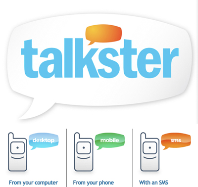 talksterfree